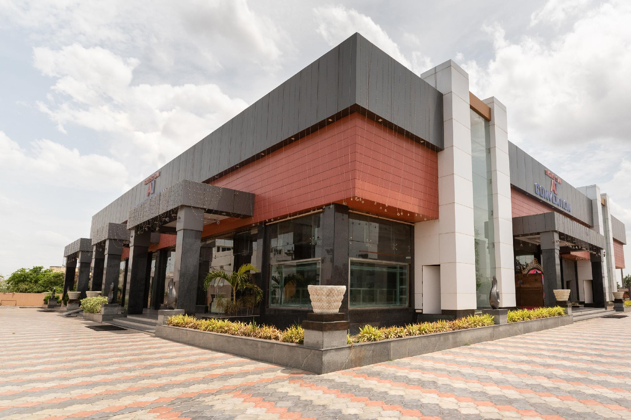 Hotel Central Park In Ongole Room Deals Photos Reviews