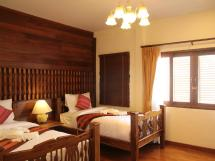 Rustic River Boutique Hotel In Chiang Mai - Room Deals