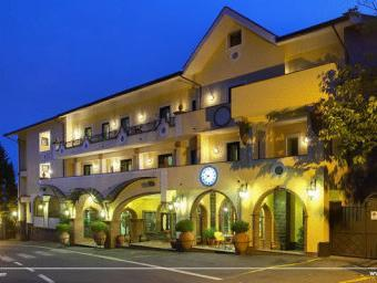 Airone Wellness Hotel In Zafferana Etnea Room Deals