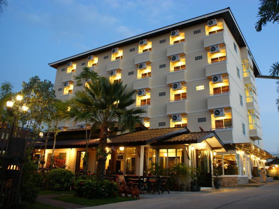 Thong Ta Resort Suvarnabhumi In Bangkok Room Deals Photos