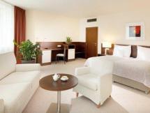 Clarion Congress Hotel Prague In