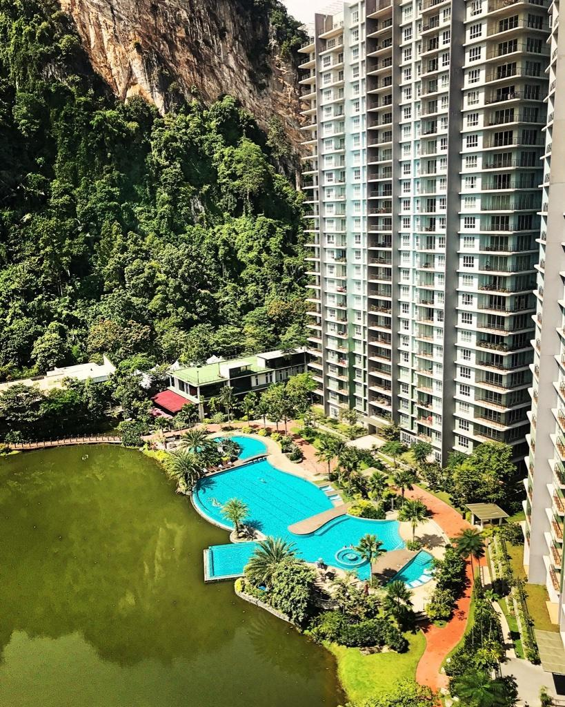 Lakeview 5 Star Suites Near Lost World Sunrilla Apartment