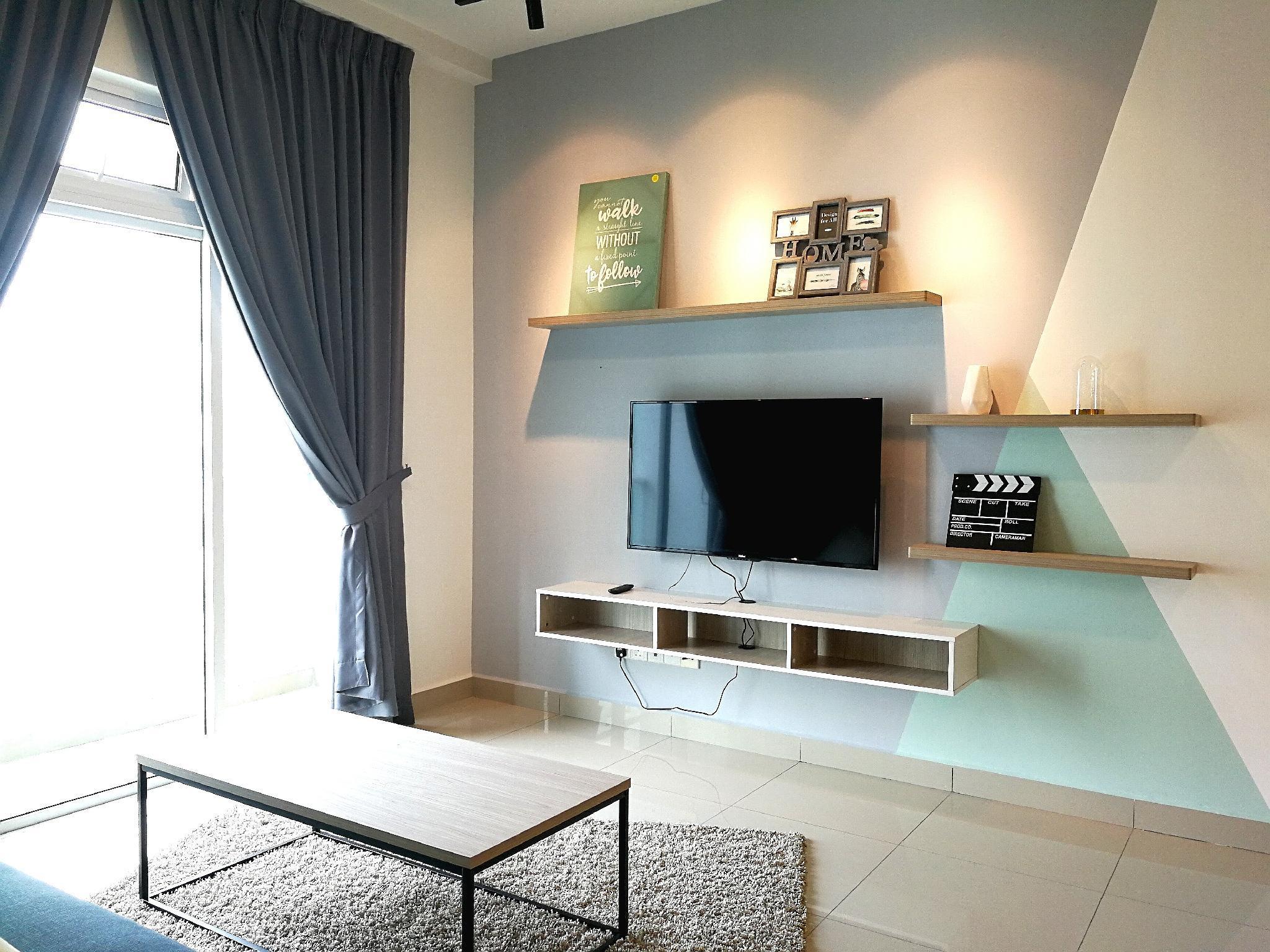 Haistar Vacation Home Tebrau Johor Bahru Agoda Com