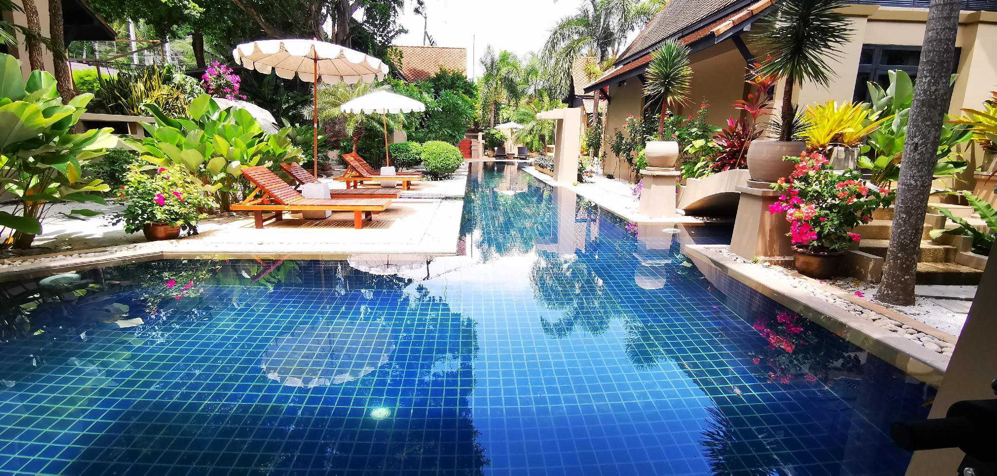 Montra Hotel Koh Samui 9 Villas In Thailand Room Deals
