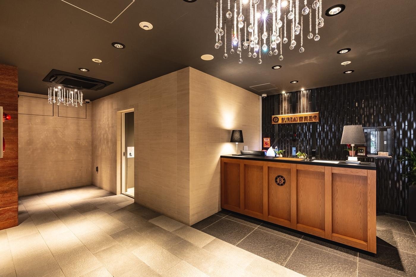大阪四天王寺Bureau飯店 (Hotel Bureau Shitennoji)線上訂房 Agoda.com
