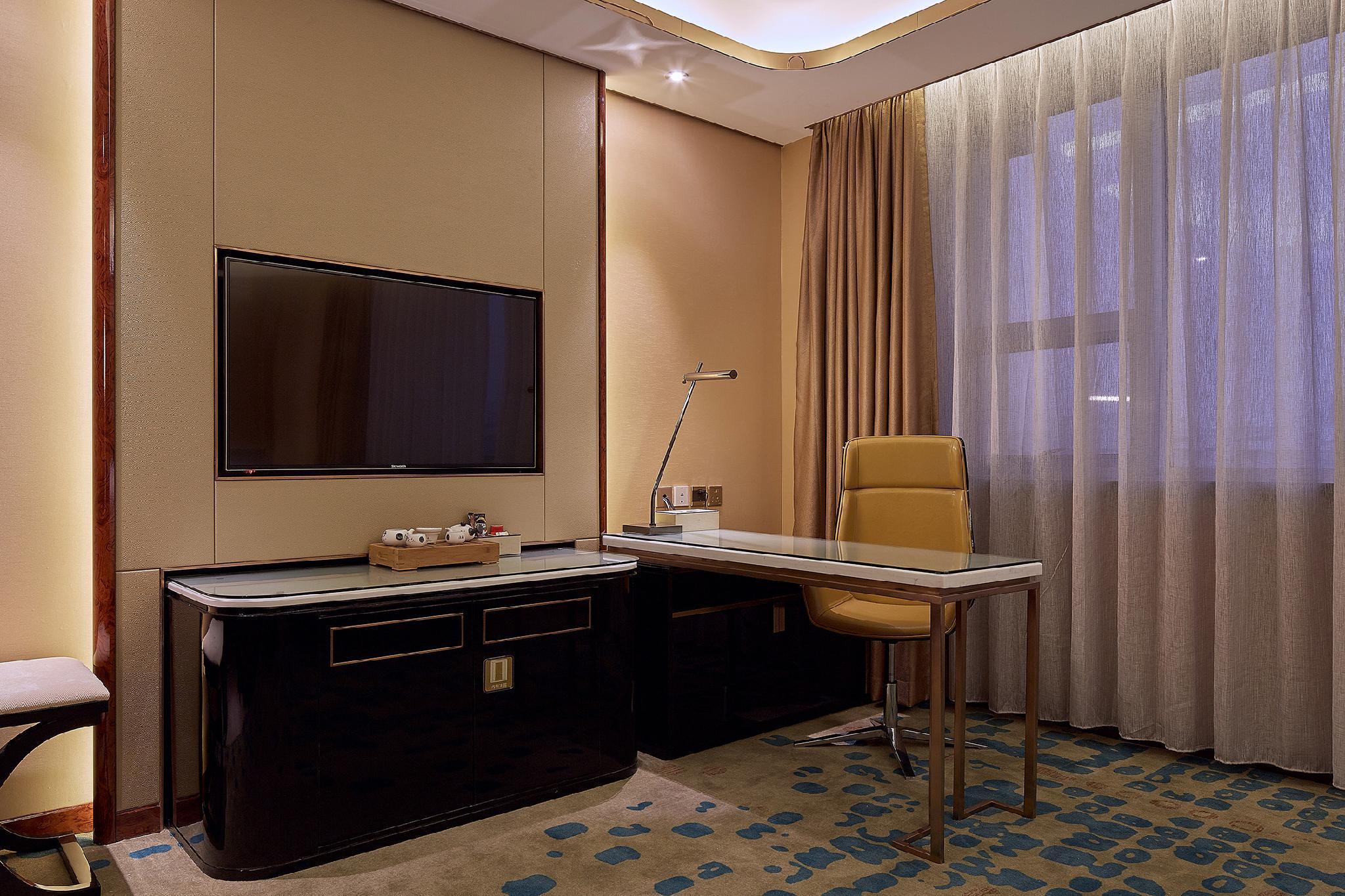 北京 北京金地來大酒店 (Bei Jing Jin Di Lai Hotel) | Agoda推介住宿