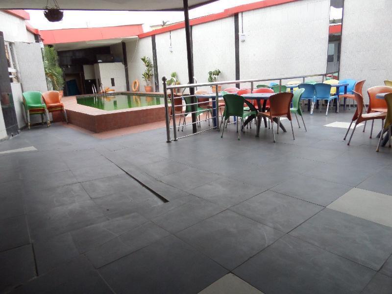Inglesias Hotel Tejuosho Lagos Room Deals Photos Reviews