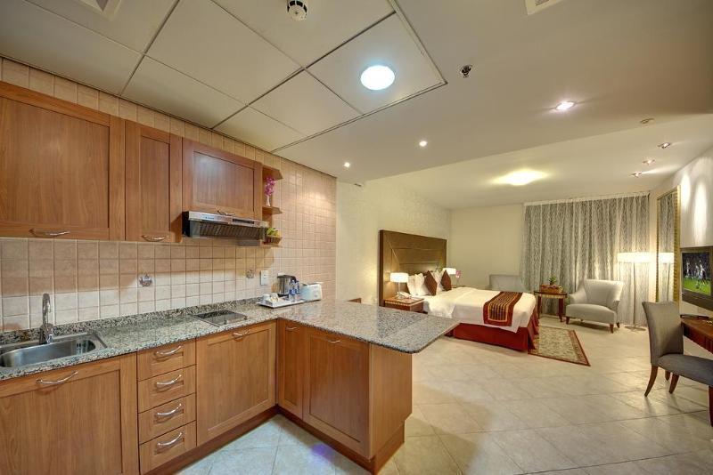 Al Manar Grand Hotel Apartment Dubai Booking Deals