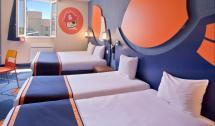 Explorers Hotel Disneyland Paris In France - Room Deals