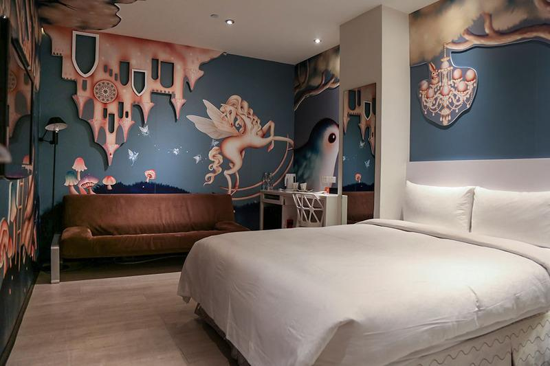 臺北市 新驛旅店西門捷運店 (Cityinn Hotel Plus Ximending Branch) | Agoda推介住宿