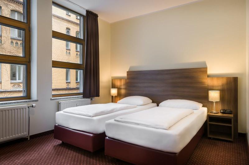 Novum Hotel City B Berlin Centrum In Germany Room Deals