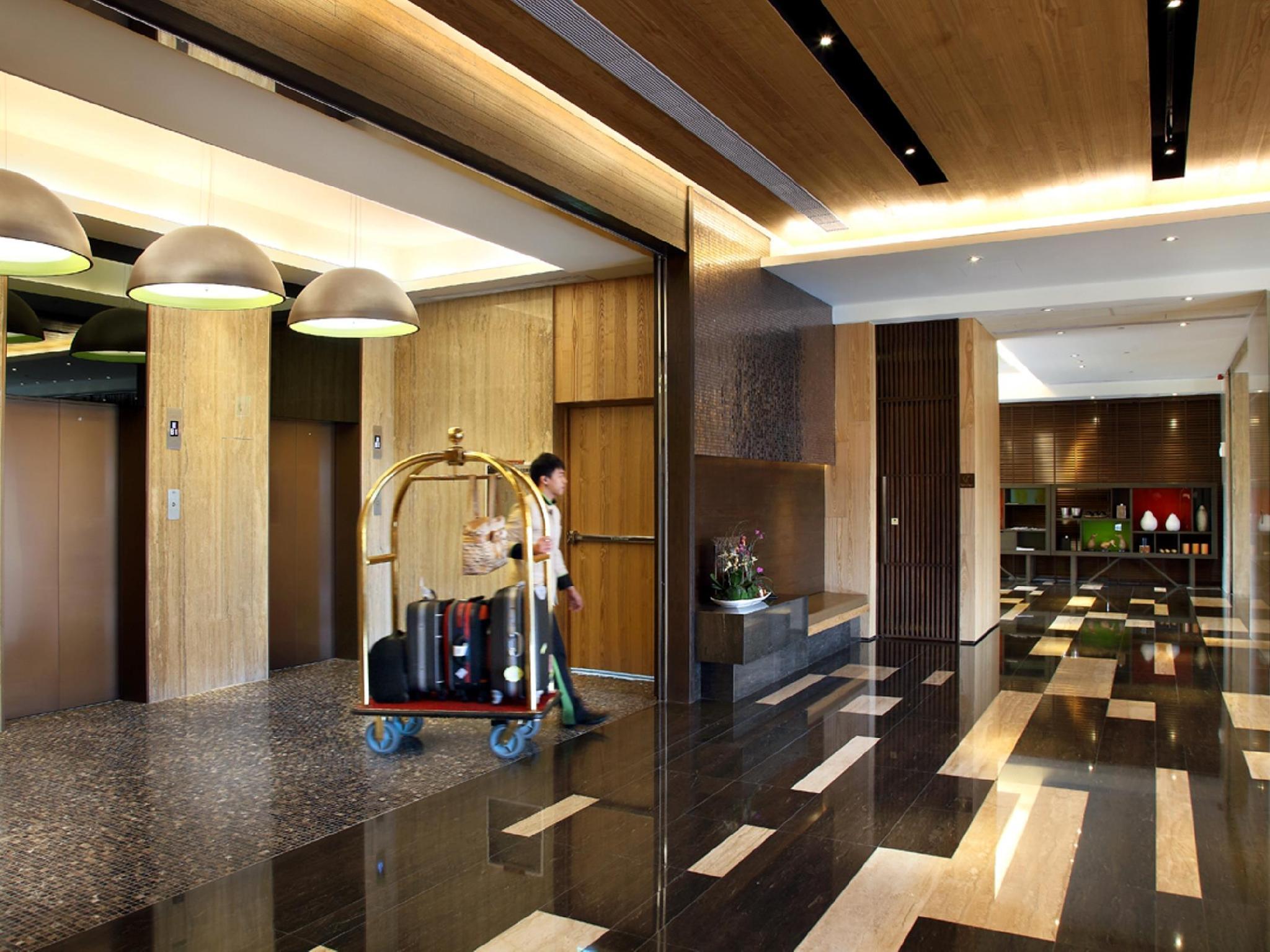 臺北市成旅晶贊飯店 - 臺北蘆洲 (Park City Hotel – Luzhou Taipei) - Agoda 提供行程前一刻網上即時優惠價格訂房服務