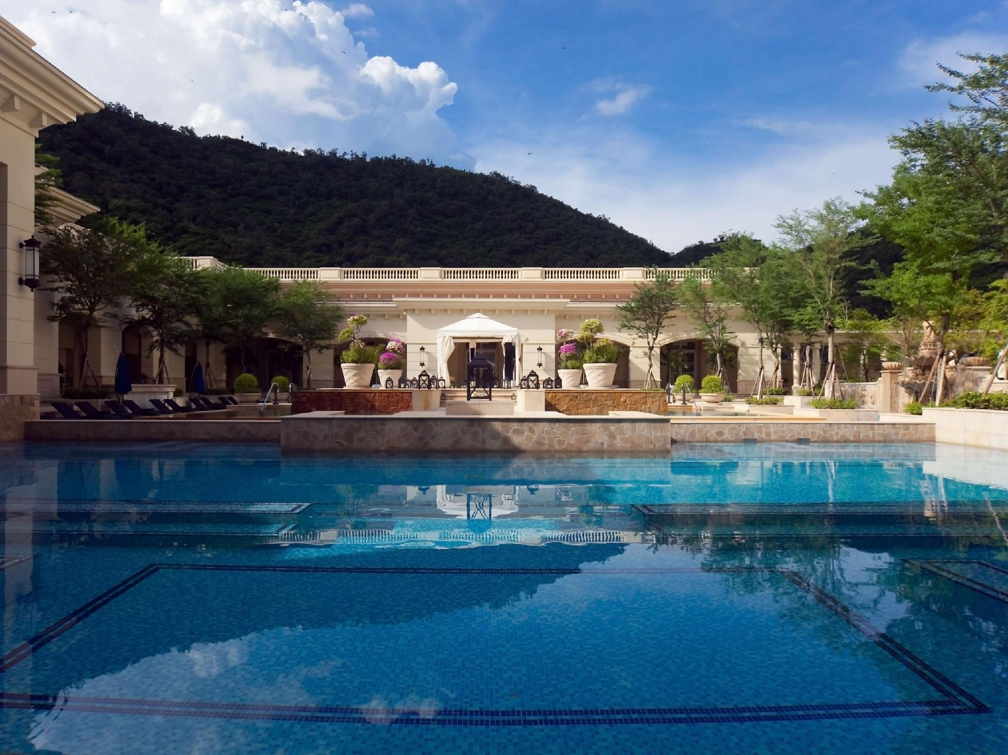 宜蘭縣瓏山林蘇澳冷熱泉度假飯店 (RSL Cold & Hot Springs Resort Suao)線上訂房|Agoda.com