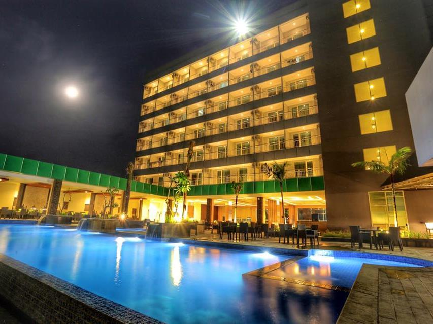Dalton Hotel Makassar - Promo Harga Terbaik
