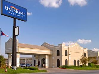 Baymont Inn And Suites Killeen In