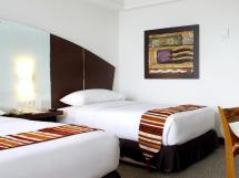 Hotel Pangeran Pekanbaru - Promo Harga Terbaik