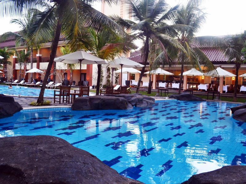 Arnawa Hotel Pangandaran - Promo Harga Terbaik