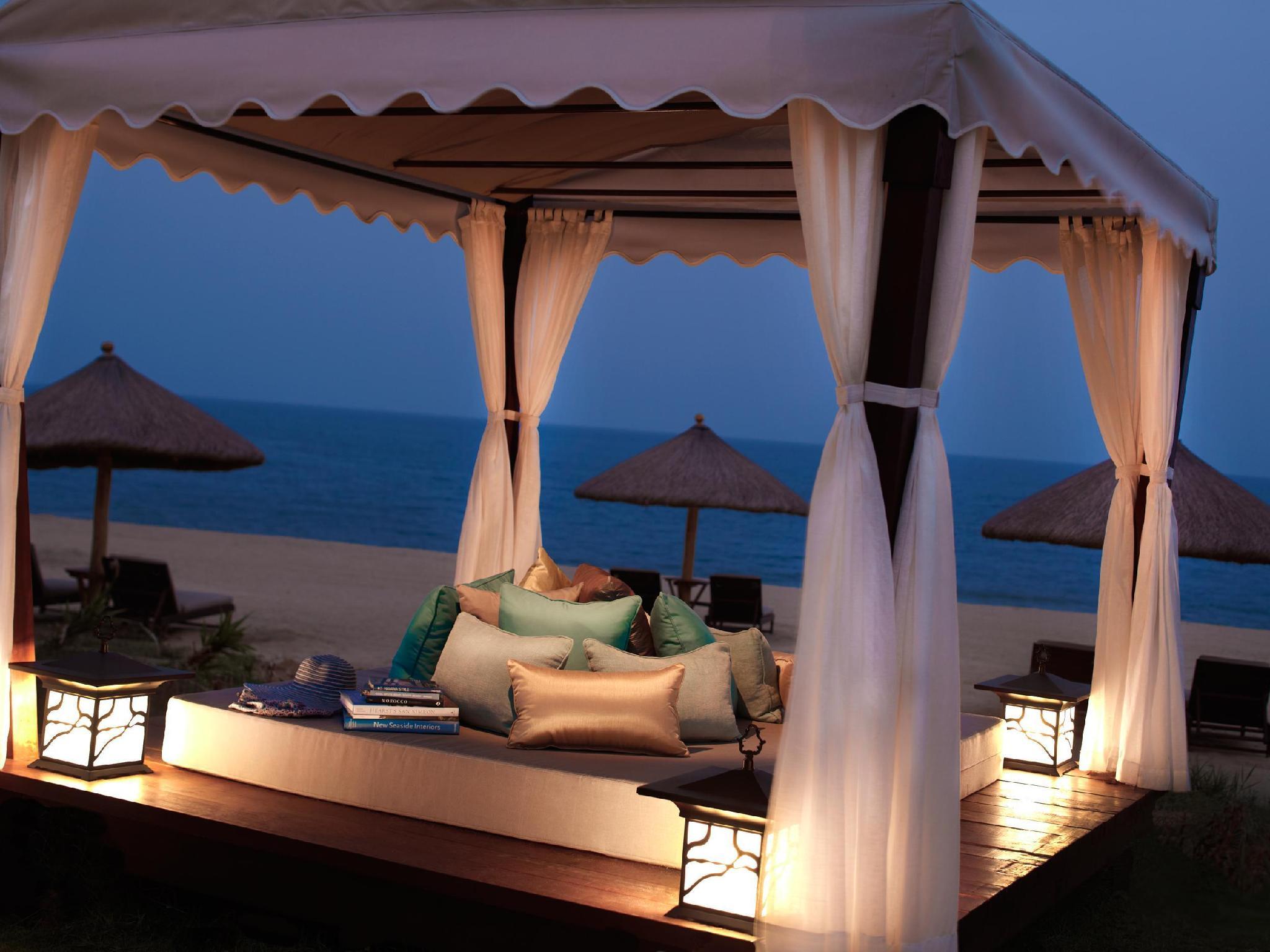三亞三亞萬麗度假酒店-萬豪豪華酒店 (Renaissance Sanya Resort & Spa) - Agoda 網上最低價格保證。即時訂房服務