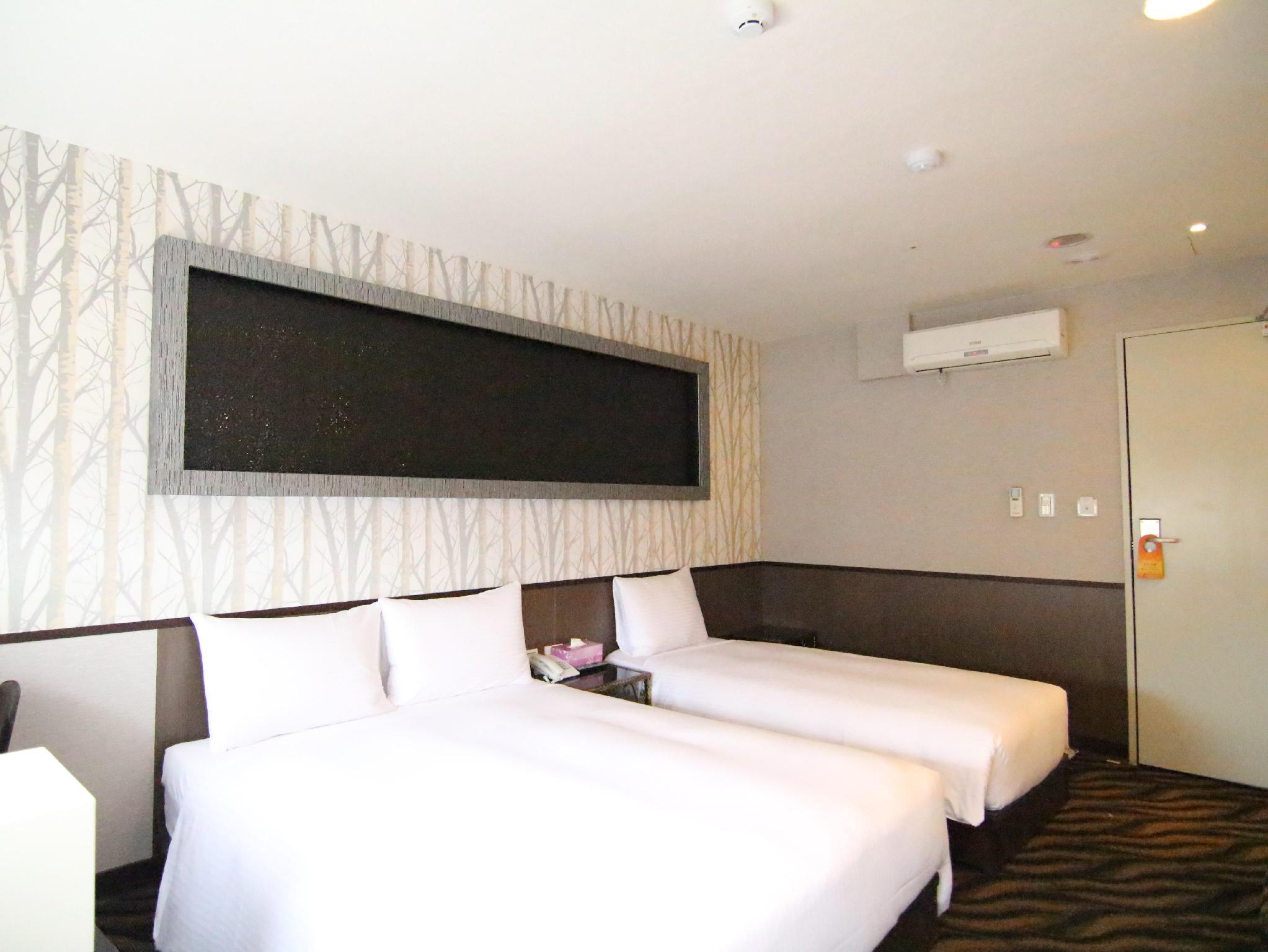 臺北市高絲旅時尚旅館 - 西寧館 (Go Sleep Hotel Xining) - Agoda 提供行程前一刻網上即時優惠價格訂房服務