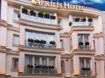 Aprilis Hotel Istanbul - Boek Een Aanbieding Op