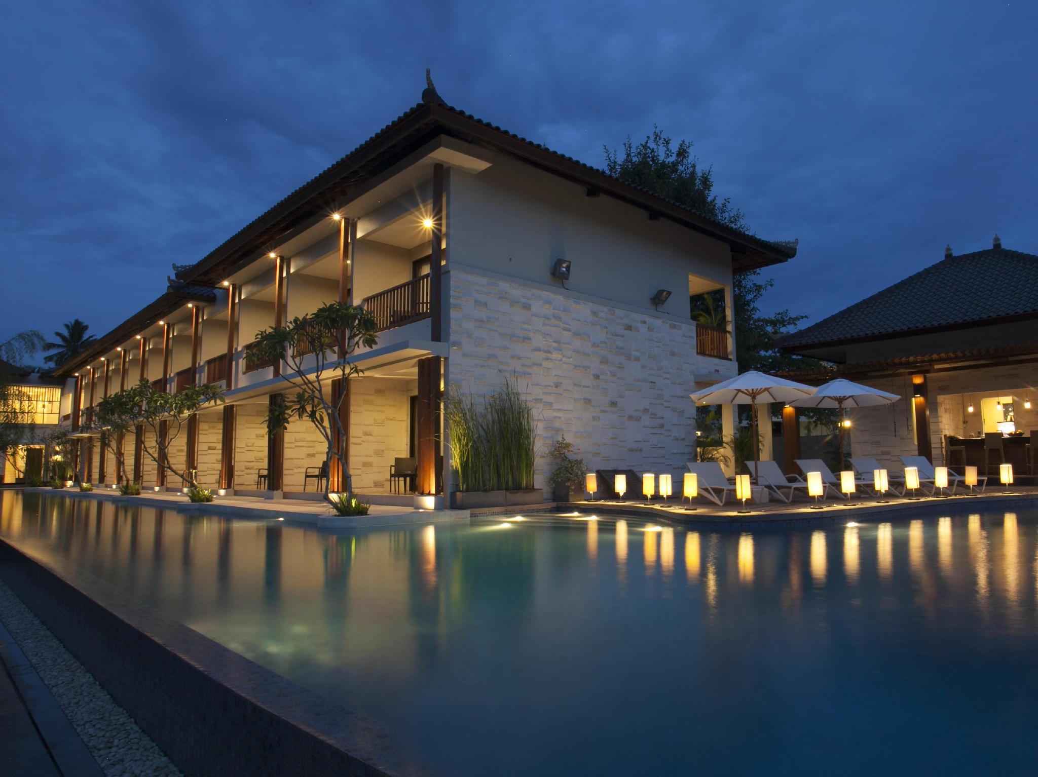 Book Grand Whiz Hotel Nusa Dua Bali Indonesia