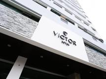 Victor Hotel In Manila