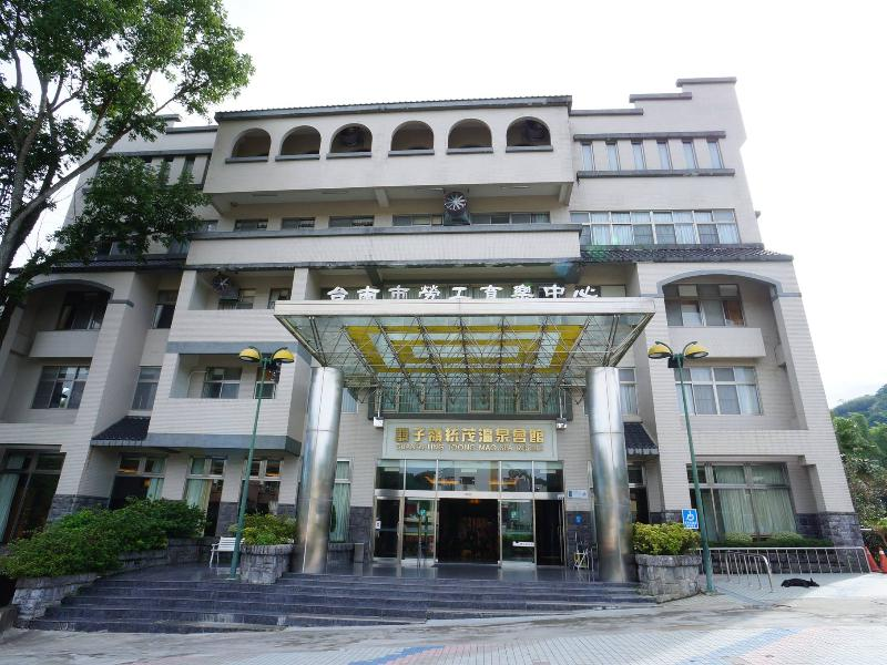 臺南市關子嶺統茂溫泉會館 (Toong Mao Resort Guanzilin)線上訂房 Agoda.com