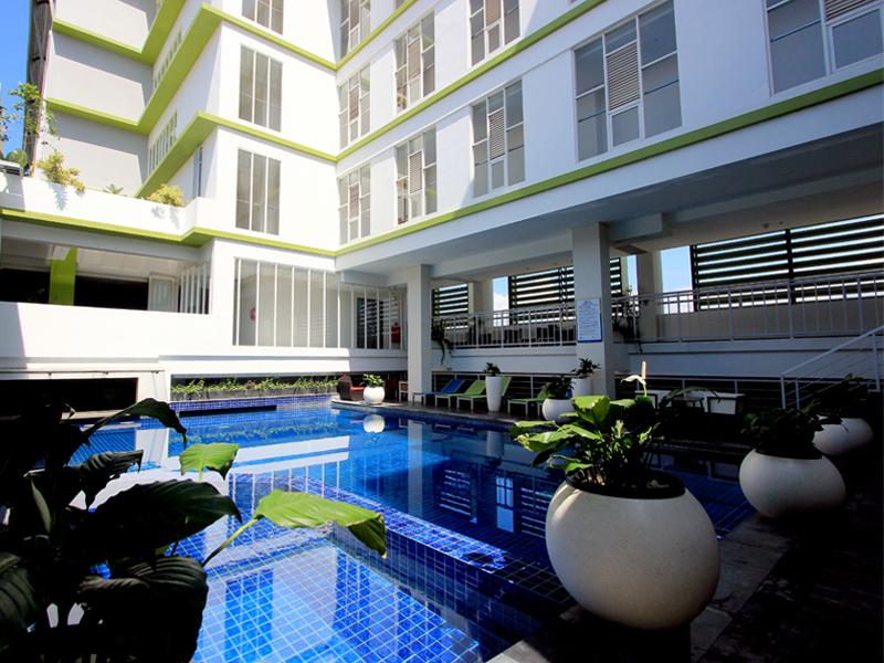 Dafam Hotel Pekanbaru - Naturalrugs.store