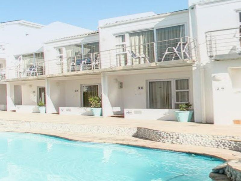 Arniston Spa Hotel South Africa