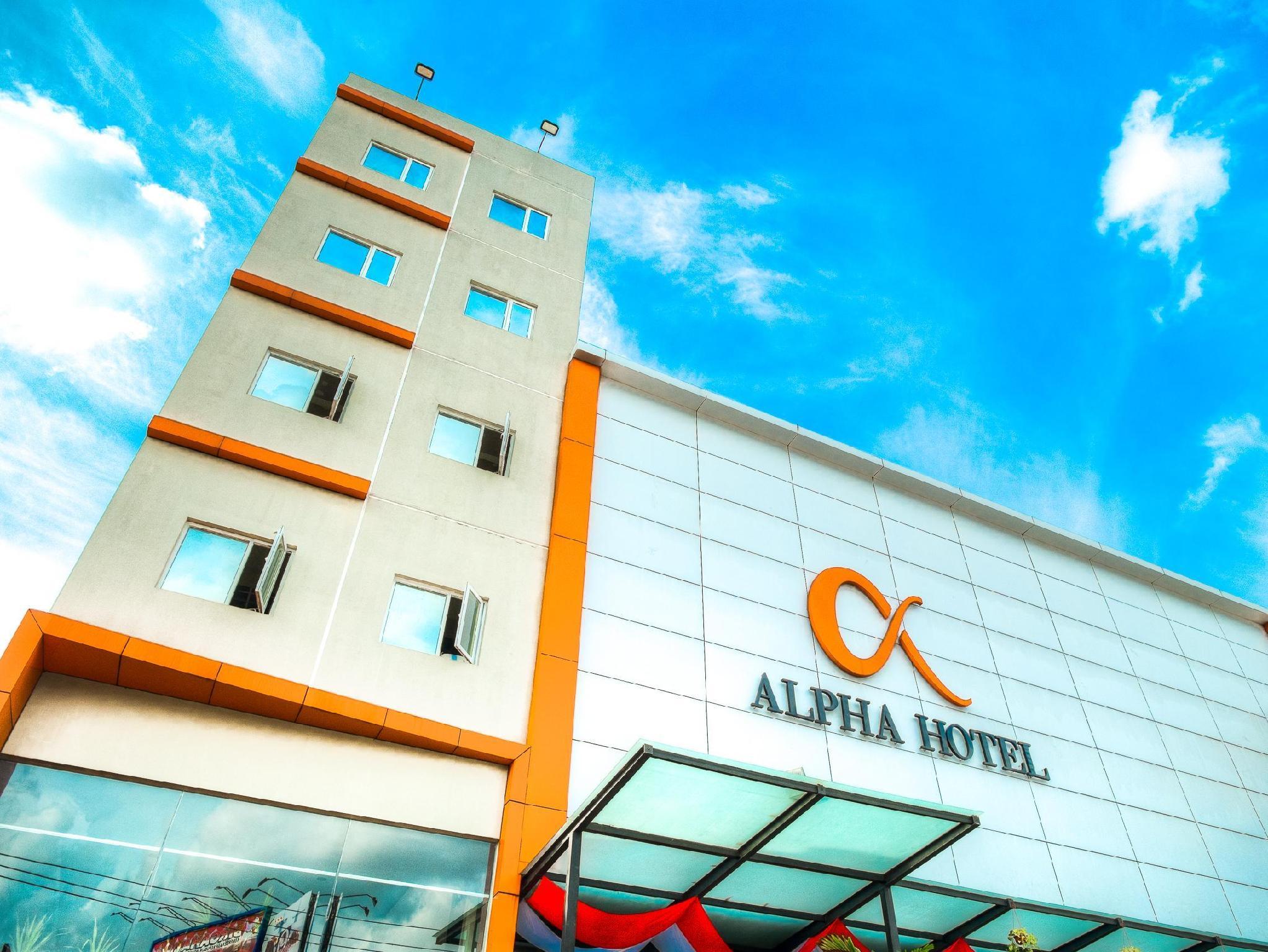 Alpha Hotel Pekanbaru - Promo Harga Terbaik