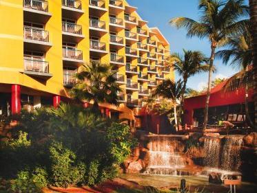 Radisson Hotel Aruba Palm Beach