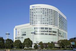 新大谷INN - 橫濱Premium New Otani Inn Yokohama Premium