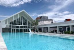 合艾水晶酒店 Crystal Hotel Hat Yai