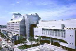 川越王子大酒店 Kawagoe Prince Hotel