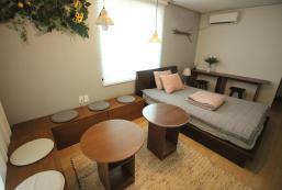 50平方米開放式公寓 (Gwangan) - 有1間私人浴室 v 63❥넓은 방 ❥ 넷플릭스(Netflix) & ❤ : Beach 1 MIN #