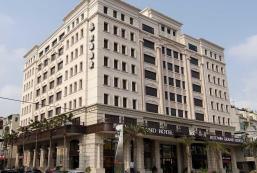 致穩人文商旅 Justwin Grand Hotel