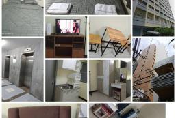32平方米1臥室公寓 (素坤逸路) - 有1間私人浴室 Sookjai