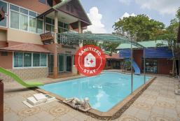 OYO402拉克納特度假村 OYO 402 Raknatee Resort