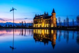 法國小古堡 Chateau de France