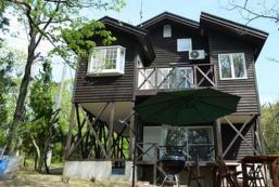 Notoie家族小屋 Kazoku Cottage Notoie