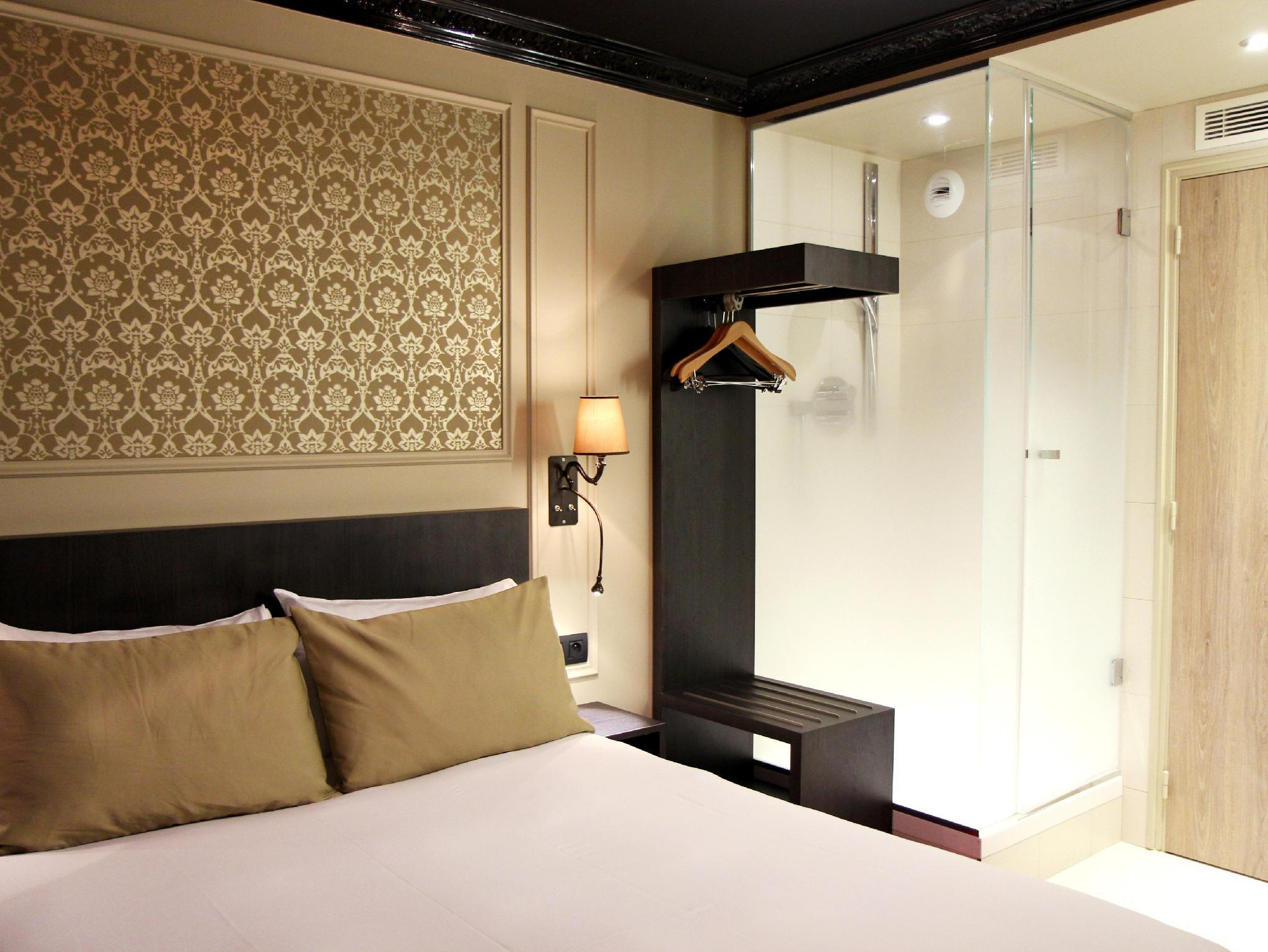 Jalan2eropa Com Best Western Hotel Le Montmartre Saint Pierre