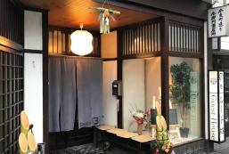 杉屋旅舍 SUGIYA Guest House