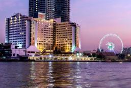 曼谷湄南河畔華美達廣場酒店 Ramada Plaza Bangkok Menam Riverside