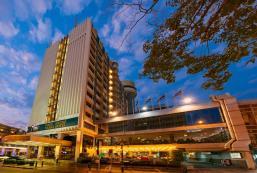 那莱酒店 Narai Hotel