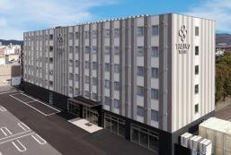 倉敷水島旅之酒店 TABINO HOTEL KURASHIKI MIZUSHIMA