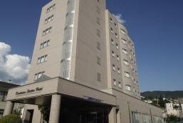 上諏訪車站酒店 Kamisuwa Station Hotel