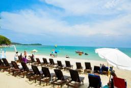查汶海灘度假村 Chaweng Buri Resort