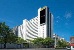 曼谷是隆富麗华酒店 Furama Silom Hotel Bangkok