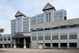 立山森之風酒店 Hotel Morinokaze Tateyama