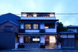 布其烏丸京都旅館 Bochibochi Karasuma
